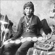 Atsidi Sani - Native American