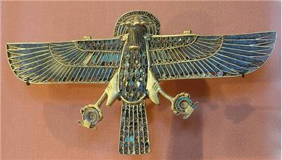 The Art and History of Ancient Egyptian Jewelry