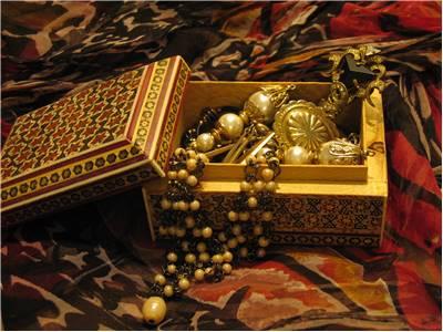 Jewelry Box & Jewelry Timeline - Important Dates in Jewelry History Aboutintivar.Com